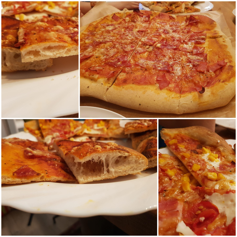 Pizzateig (nach Plötz)