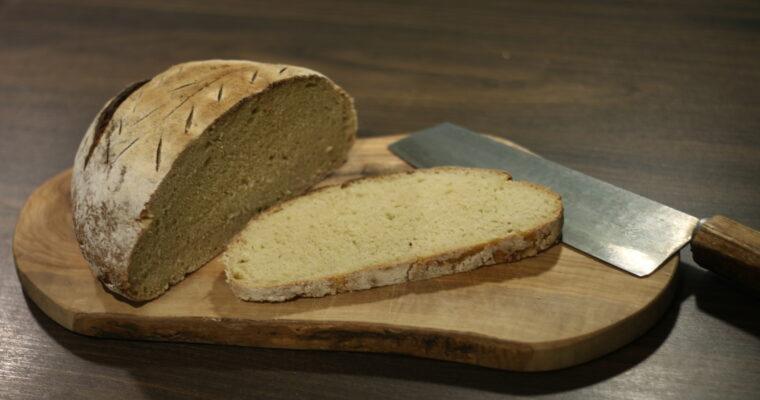 Maisbrot (Kukuruzni kruh)