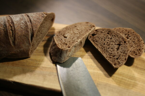 Steakhouse bread - fertig 01