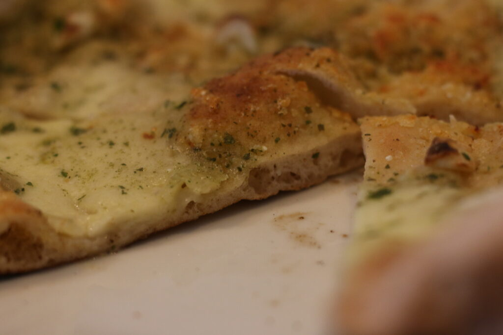 Pizza - fertig 03